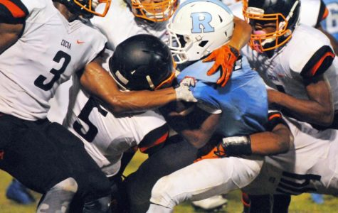 Cocoa VS. Rockledge- Behind The Rivalry