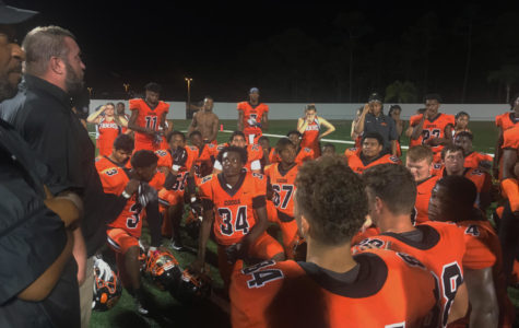 GAME RECAP: The Tigers Obtain a Big Victory Over the Mainland Buccaneers